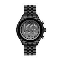 Michael Kors Access Lexington 2 Touchscreen Stainless Steel Smartwatch, Silver Tone-MKT5077 thumbnail