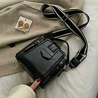 Túi đeo chéo Túi xách nữ thời trang phong cách Hàn Quốc thumbnail
