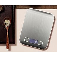 Cân nhà bếp 10kg 1g cao cấp V2012 thumbnail