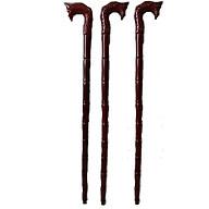 Combo Ba Gậy batoong bằng gỗ - đầu rồng dụng cụ hỗ trợ cho người già thumbnail