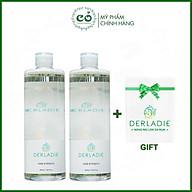 Nước hoa hồng Derladie Natural Toner thumbnail