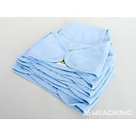 Quần đóng bỉm baby leo, quần dán bỉm cho trẻ sơ sinh size 1, 2, 3 thumbnail
