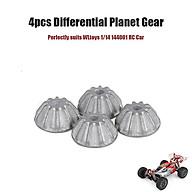 Wltoys Differential Gears for WLtoys 1 14 144001 RC Car 10T Gear Planet Gear Zinc Alloy Gear RC Car Parts thumbnail