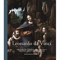 Leonardo da Vinci 500 Years On, A Portrait of the Artist, Scientist and Innovator thumbnail