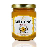 Mật ong nguyên chất Beemo, mật ong hoa vải từ thiên nhiên - Làm đẹp, giảm cân, hô trơ trị ho, gia vị thumbnail