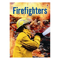 Usborne Firefighters thumbnail