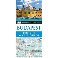 Budapest Pocket Map and Guide thumbnail