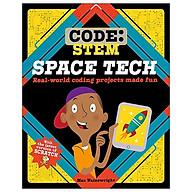 Space Tech (Code STEM) thumbnail
