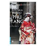 Bốn Mùa Trên Xứ Phù Tang thumbnail