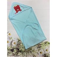 Chăn ủ cotton chất đẹp cho bé hàng loại 1 hết sức cần thiết thumbnail