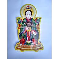 Tranh Sơn Trang 60cm - Xốp fomex thumbnail