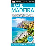 DK Eyewitness Top 10 Madeira thumbnail