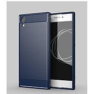 Ốp lưng chống sốc dành cho Sony Xperia XA1 Plus Silicon hàng chính hãng Rugged Shield cao cấp - Hàng Nhập Khẩu thumbnail