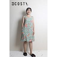 Váy Ngủ Đầm Mặc Nhà Đầm Bầu Tole (Lanh) 3COSTY. - Nhiều Họa Tiết thumbnail