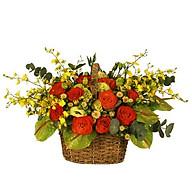 Giỏ hoa tươi - Lời Hẹn Hò 3954 thumbnail