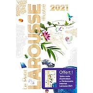 Từ điển Le Petit Larousse 2021 - Illustré thumbnail