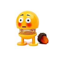 Thú nhún Emoji trang trí thumbnail