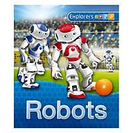 Explorers Robots thumbnail