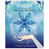 Frozen A Pop-Up Adventure thumbnail
