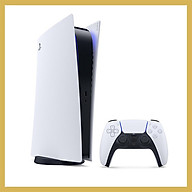 Máy Chơi Game Playstation 5 Standard ( CFI-1018A01) - Chính Hãng thumbnail
