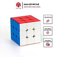 Đồ chơi ảo thuật Rubik 3x3 Nam Châm Moyu Cube Classroom RS3M 2020 Edition Magnetic Cube Professional Competition - MF8880 thumbnail