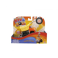 Đồ chơi Mô hình Xe chạy tự động - Ngựa Tipper EU881250 thumbnail