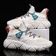 Giày Sneaker Tăng Chiều Cao Nam Cao Cấp thumbnail
