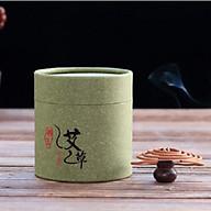 Hương trầm vòng thảo mộc tặng 1 trụ cài vòng thumbnail