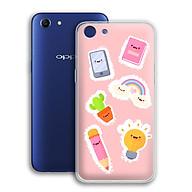 Ốp lưng dẻo cho điện thoại Oppo A83 - 01104 0515 FUNNY04 - Hàng Chính Hãng thumbnail