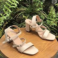 Sandal cao gót hot trend 2020 trẻ trung năng động 21284 thumbnail