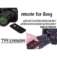 Remote máy ảnh cho Sony thumbnail