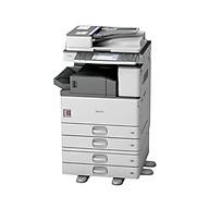 Máy Photocopy Ricoh MP 3352 BH 24 tháng 50.000 bản chụp - Hàng Chính Hãng thumbnail