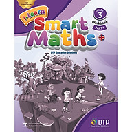 i-Learn Smart Maths Grade 3 Workbook Part 1 thumbnail