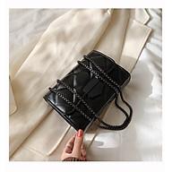 Túi xách nữ thời trang đeo chéo vai cao cấp chống thấm nước bền đẹp, sang trọng, hiện đại thumbnail