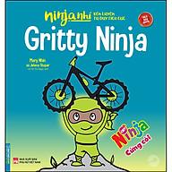 Ninja Nhí - Rèn Luyện Tư Duy Tích Cực - Ninja Cứng Cỏi (Song Ngữ) thumbnail
