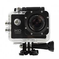 Máy quay thể thao chống nước Full HD thumbnail