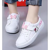 Giày thể thao phong cách hàn quốc cho bé từ 4 tuổi đến 13 tuổi_TTO5 thumbnail