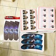 5-10 tờ A4 decal in ảnh hàng tốt thumbnail