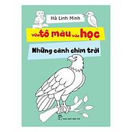 Vừa Tô Màu Vừa Học - Những Cánh Chim Trời thumbnail