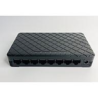 Thiết bị chuyển mạch 8 cổng Gigabit REYEE RG-ES08G - Hàng chính hãng thumbnail