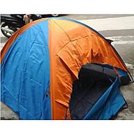 Lều cắm trại 2 người nhỏ gọn tiện lợi thumbnail