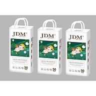 Combo 3 bịch tã bỉm quần cao cấp JDM size M L XL XXL thumbnail