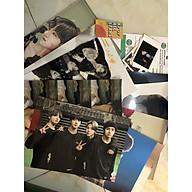 1-5 Poster in theo yêu cầu (lẻ) (Anime, idol BTS Blackpink,...Ảnh gia đình) thumbnail