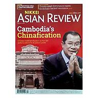 Nikkei Asian Review Cambodia S Chinafication - 29 thumbnail
