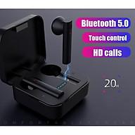 Tai Nghe Bluetooth Bluetoshita True Wireless AirBuds Tai Nghe Không Dây Âm Thanh Vòm 7.1 Super Bass BE92J Hàng Chính Hãng thumbnail