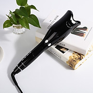 Automatic Hair Curler Curly Hair Tool Fashion 2 Colors Rose Shape Curl Machine 360 Rotation thumbnail