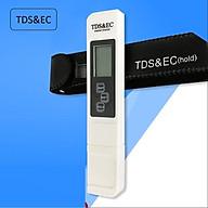 Combo bút đo PH, bút thử nước tds ec và điện phân thử nước thumbnail