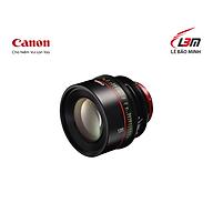 Ống Kính Canon EOS CN-E135mm T2.2 L F (EF) - Hàng Chính Hãng thumbnail