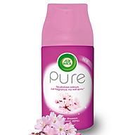 Bình xịt tinh dầu thiên nhiên Air Wick Cherry Blossom 250ml QT00024 - hoa anh đào thumbnail