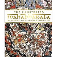 The Illustrated Mahabharata thumbnail
